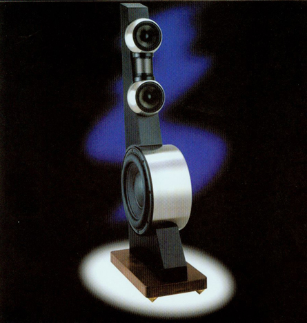 Gallo reference 3 Speakers