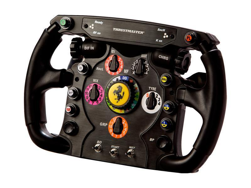 Thrustmaster F1 Wheel